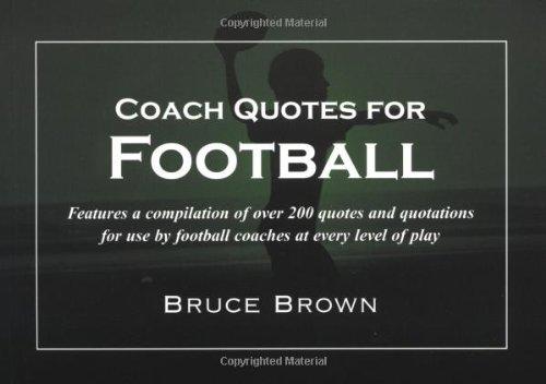 motivational football quotes motivational football