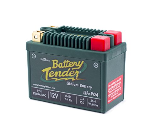 Battery Tender BTL09A120