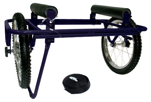 Seattle Sports All-Terrain Center Cart front-565218