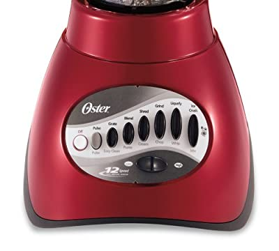 Oster 6812-001 Core 16-Speed Blender with Glass Jar by Oster