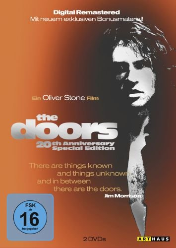 The Doors (20th Anniversary Special Edition) [2 DVDs]