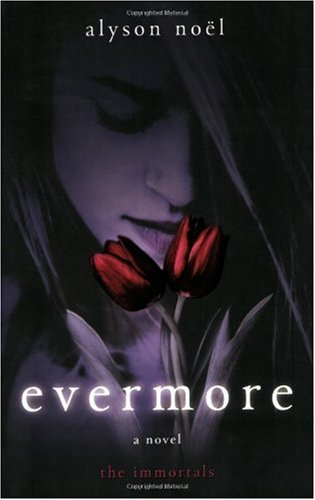 Evermore (The Immortals)