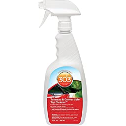 303 (30211) Tonneuau & Convertible Top Cleaner Trigger Sprayer, 32 Fl. oz.