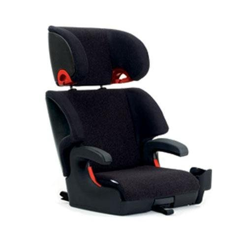 Clek 2010 Oobr Booster Car Seat, Shadow