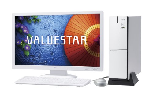 NEC PCーVL750MSW VALUESTAR L