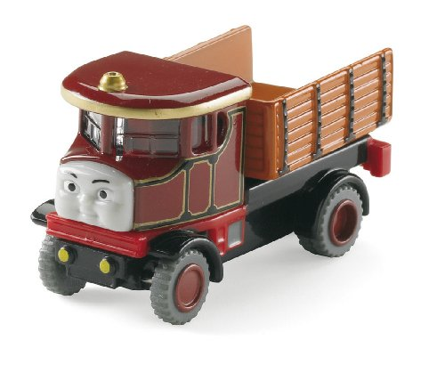 Thomas & Friends Take-n-Play Elizabeth