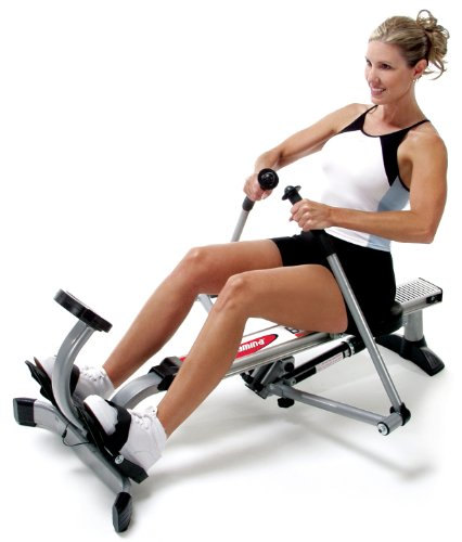Row Boats Exercise Rowing Machine Exercise