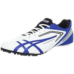 Buy ASICS Mens Hypersprint 5 Running Shoe by ASICS