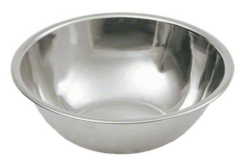 Update International (MB-1300) 13 qt Stainless Steel Mixing Bowls