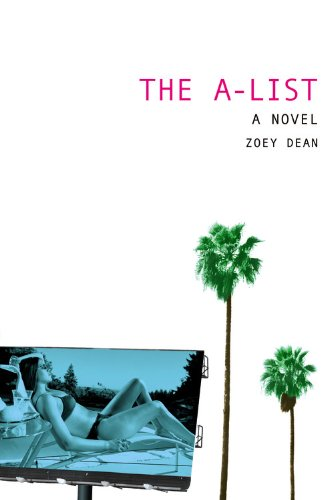 Cover of The A-List: A Novel