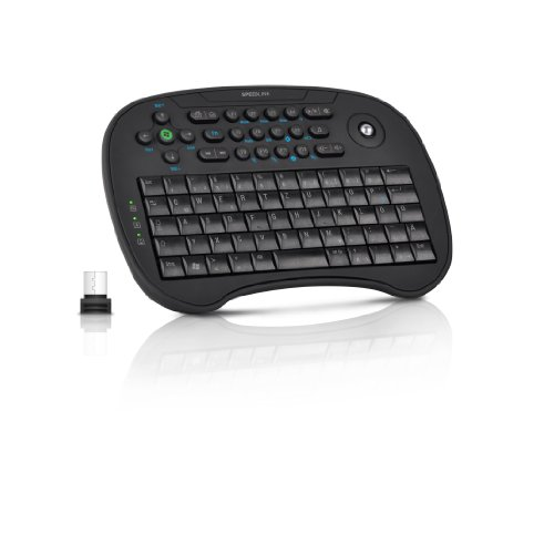speedlink-scion-clavier-hertzien-multimedia-a-fonction-trackball-10-touches-multimedias-pour-windows