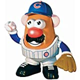 MLB Chicago Cubs Mr. Potato Head New Design