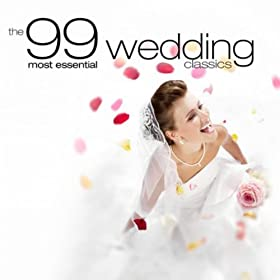 The 99 Most Essential Wedding Classics