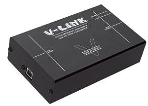 Musical Fidelity V-Link -Clearance-