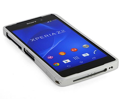 DECASE for Xperia Z2 SO-03F