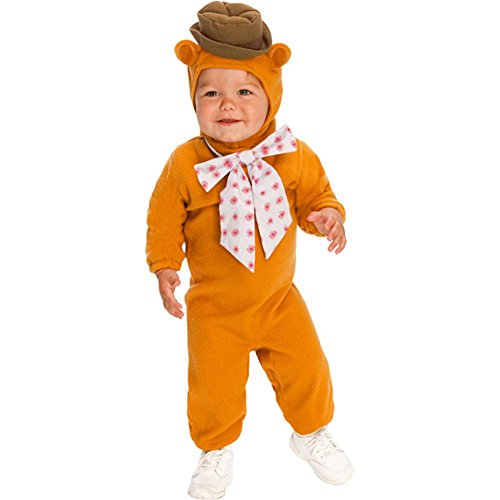 Muppets Fozzie Bear Toddler Costume