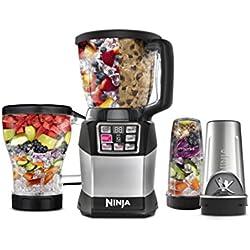 Nutri Ninja Auto-iQ Compact System (BL491)