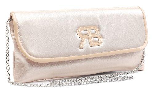 Renato Balestra - Borsa da sera/cerimonia RBCB283 - Champagne
