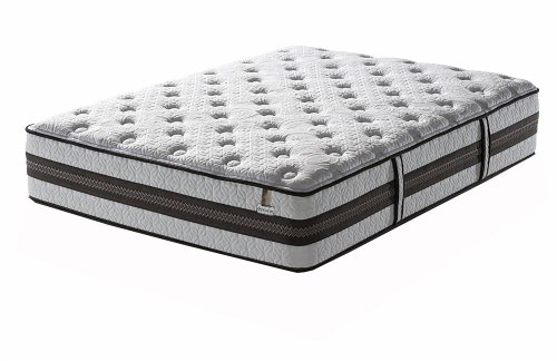 Serta Full Size Mattress Set front-1028905