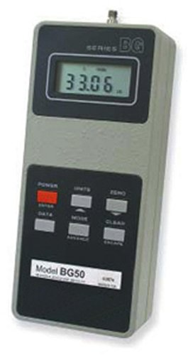 Digital Force Gage 0.5 LBF 250 GF - Flexbar - FB-15409 - ISBN:B001G6L18M