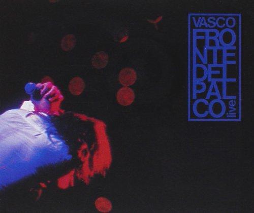 Vasco Rossi - Fronte Del Palco (Live) - Parte 2 - Zortam Music