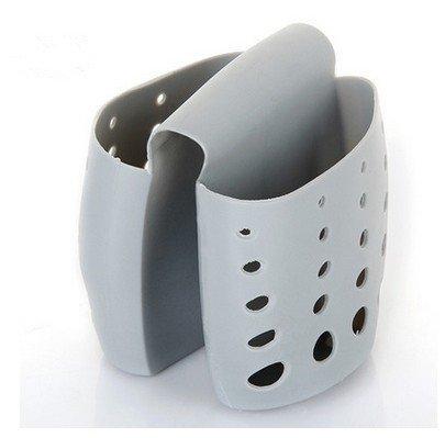 missofsweet-portaoggetti-da-appendere-drain-basket-lavello-brush-holder-organizer-grey
