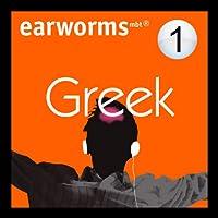Rapid Greek: Volume 1 Hörbuch von Earworms Learning Gesprochen von: Andrew Lodge