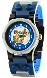 LEGO Kids' 4250349 Knights Kingdom Watch