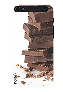 Noise Chocolate Break Printed Cover for InFocus M808