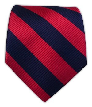 ClassicTwill Navy Red