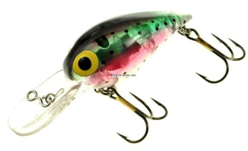 Hot Deal Brad's Killer Fishing Gear Wiggler (Laser Rainbow, 3-Inch, Lighted)  Best Offer