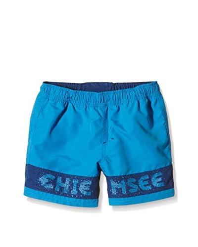 Chiemsee Short de Baño Ilja 2 J Azul 16 años (176 cm)