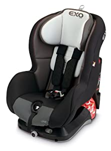 Jane Exo Basic Group 1 Car Seat (Fosco)