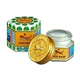 Tiger Balm, White Regular Strength, 8g