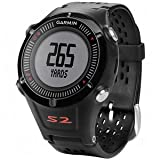 Garmin 010-01139-00  Approach S2 GPS Golf Watch