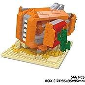 Micro Block Diamond Block Nano Block Building Starwar Series 566pcs Parent Child Games Building Blocks Childrens...