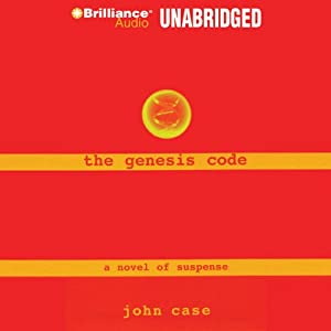 The Genesis Code Audiobook