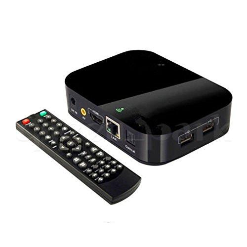Generic Android 4.2 Dual Core Smart Tv Box Xbmc Media Player Network Streamer Internet