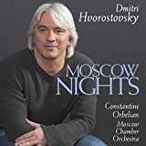 echange, troc  - Russian Songs (Moscow Nights)