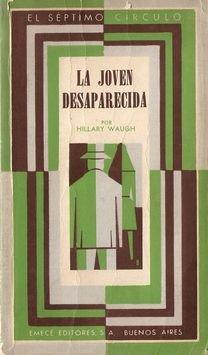 La Joven Desaparecida
