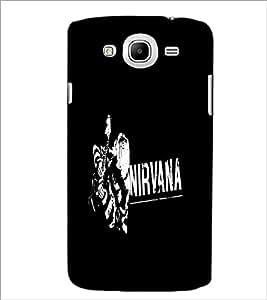 PrintDhaba Nirvana D-2405 Back Case Cover for SAMSUNG GALAXY MEGA 5.8 (Multi-Coloured)