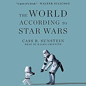 The World According to Star Wars Audiobook