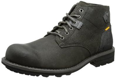 Cat Footwear NEWCASTLE P716401, Herren Chukka Boots, Grau (MENS PEPPER), EU 40 (UK 6) (US 7)