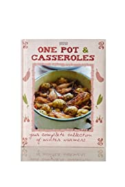 One Pot & Casseroles Recipe Book [T79-4151-S]