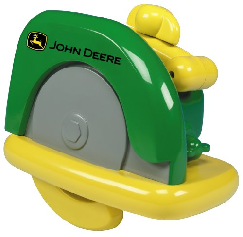 John Deere - Power Saw