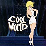 Cool World Soundtrack by David Bowie (1992-07-14)