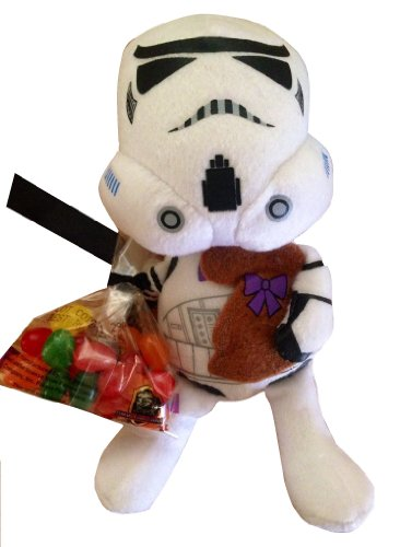 Star Wars 6 Storm-trooper Easter Edition Plush