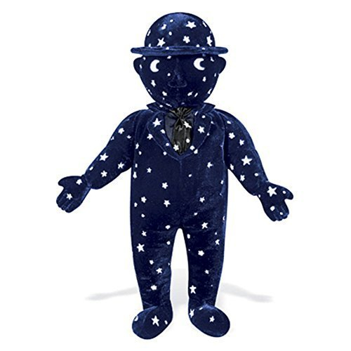 Mr. Night Mini 6.5 in. Soft Toy