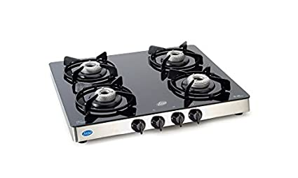 Glen GL 1042 GT 4 Burner Gas Cooktop