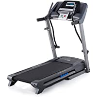 HealthRider Softstrider Crosswalk Treadmill